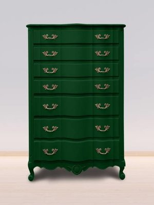 Autentico Vintage furniture paint, color  Fern