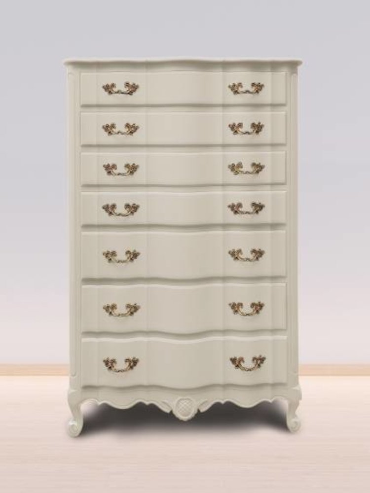 Autentico Vintage furniture paint, color Dolphin