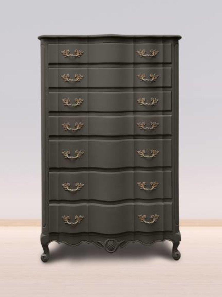Autentico Vintage furniture paint, color  Dark Chocolate