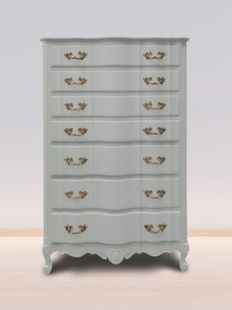 Autentico Vintage furniture paint, color  Cement