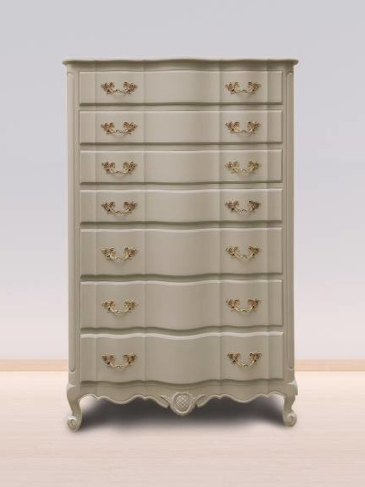 Autentico Vintage furniture paint, color Canvas