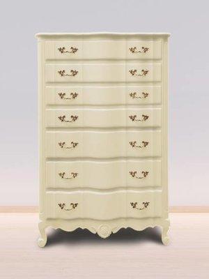 Autentico Vintage furniture paint, color  Antique White