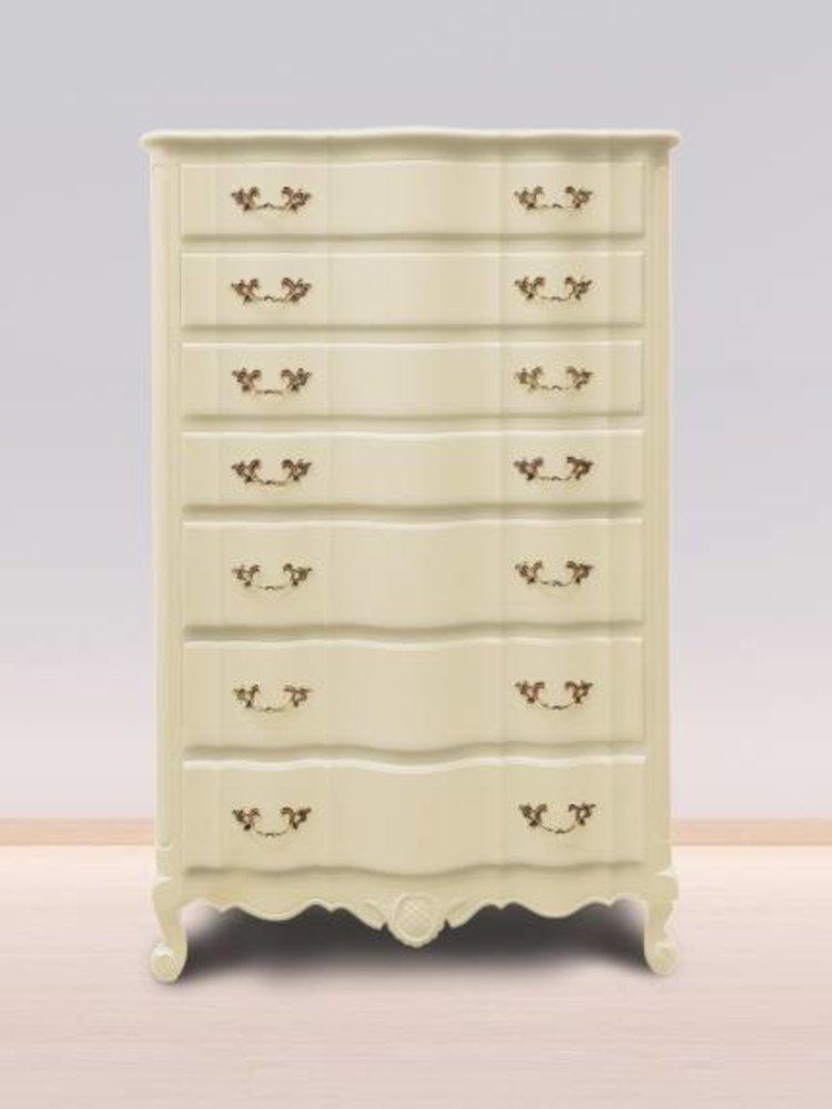 Autentico Vintage Furniture Paint Color Antique White