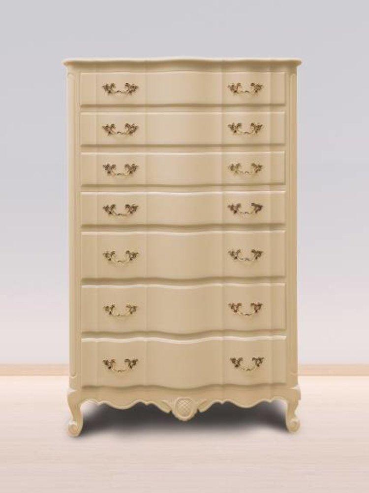 Autentico Vintage furniture paint, color Biscuit