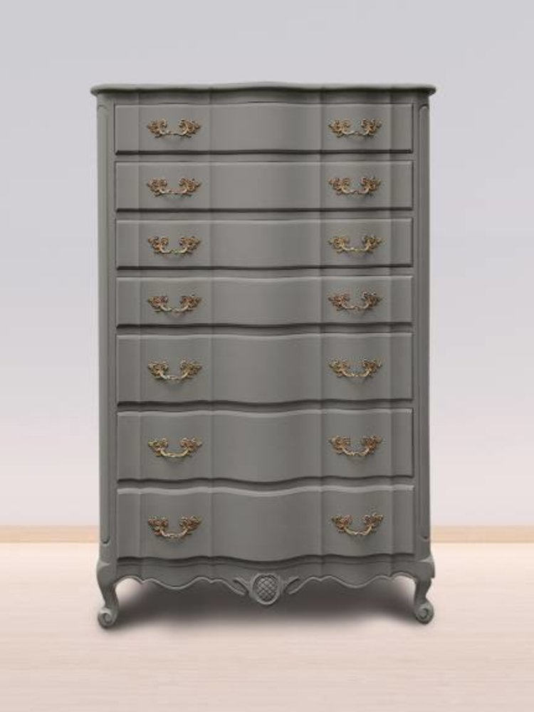 Autentico Vintage furniture paint, color  Truffle