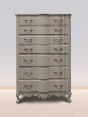 Autentico Vintage furniture paint, color  Urban Grey