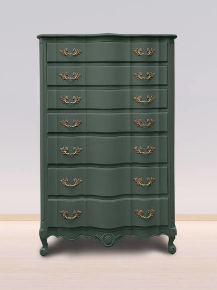 Autentico Vintage furniture paint, color Vert Anglais