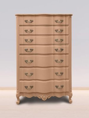 Autentico Vintage furniture paint, color Venice