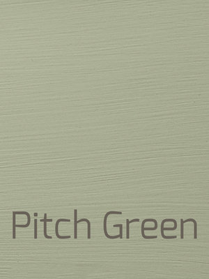 Autentico Vintage furniture paint, Pitch Green