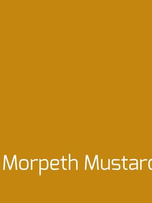 Autentico Vintage furniture paint, color Morpeth Mustard