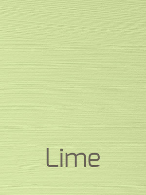 Versatile, washable paint for inside and outside, color Lime
