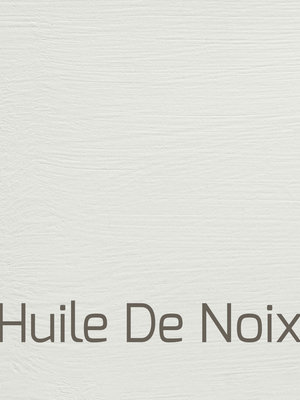 Versante, washable paint for inside and outside, color Huile de Noix