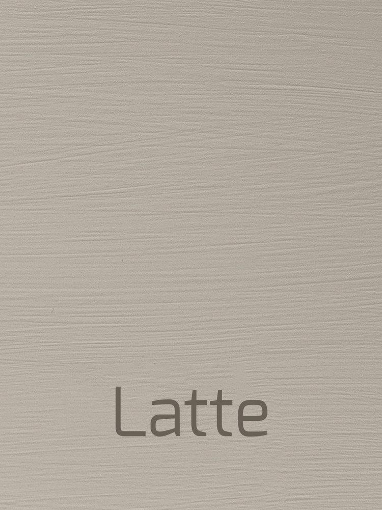 Versatile, washable paint for inside and outside, color Latte