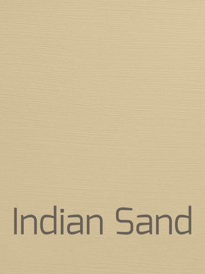 Versatile, washable paint for inside and outside, color Indian Sand