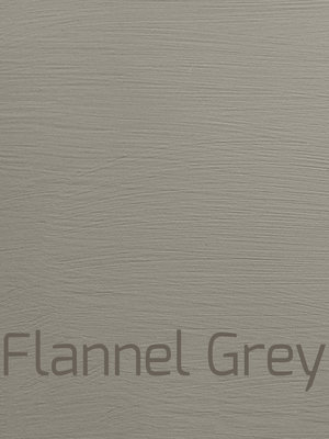Versatile, washable paint for inside and outside, color Flannel Grey