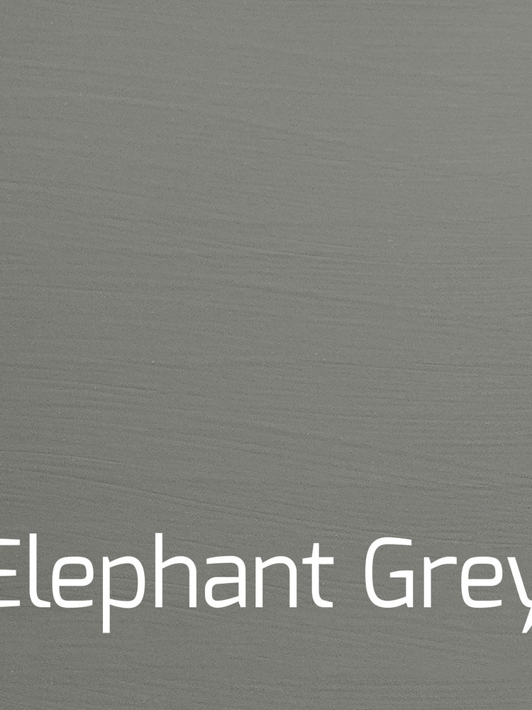 Versatile, washable paint for inside and outside, color Elephant Grey