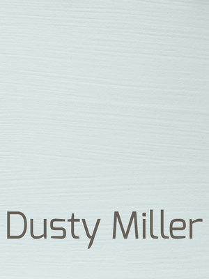 Versatile, washable paint for inside and outside, color Dusty Miller