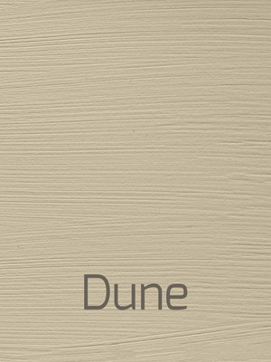Versatile, washable paint for inside and outside, color Dune