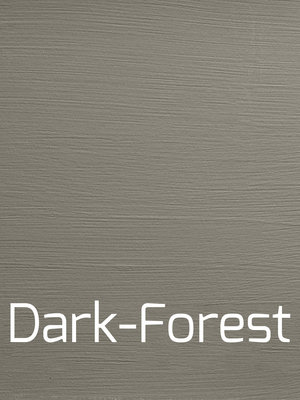 Versatile, washable paint for inside and outside, color Dark forest