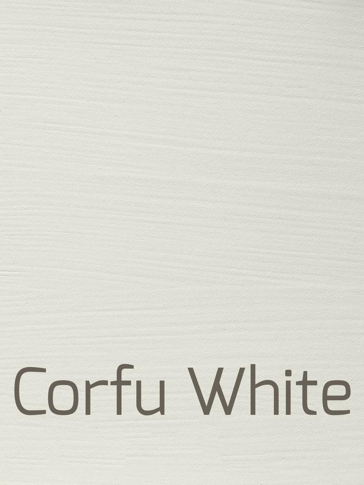 Autentico Versante, color Corfu White