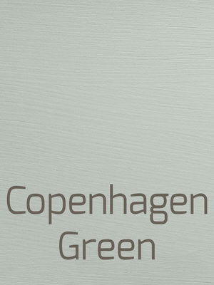 Autentico Versante, color Copenhagen Green