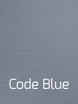 Autentico Versante, color Code Blue