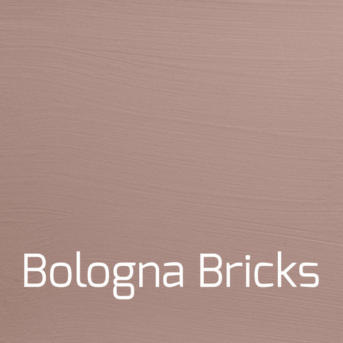 Versante, color Bologna Brick