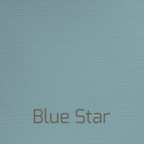 Versante, color Blue Star