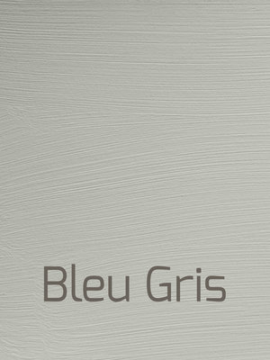Versatile, washable paint for inside and outside, color Bleu Gris