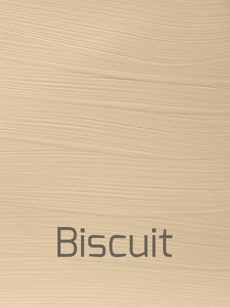 Versatile, washable paint for inside and outside, color Biscuit