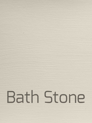 Versatile, washable paint for inside and outside, color Bath Stone