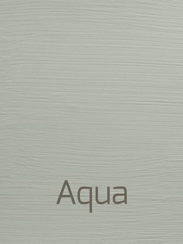 Versatile, washable paint for inside and outside, color Aqua