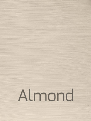 Versatile, washable paint for inside and outside, color Almond