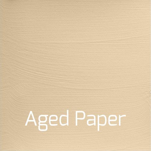 Versante, color Aged Paper