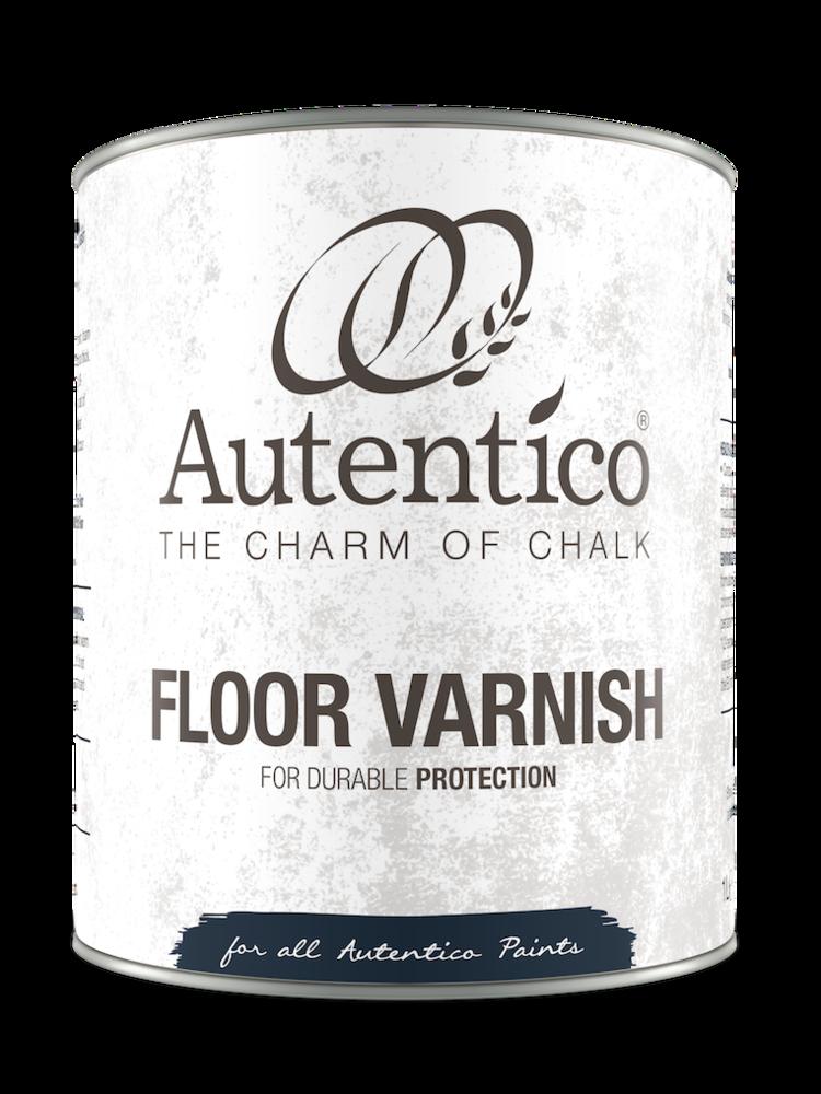 Autentico Floor Varnish