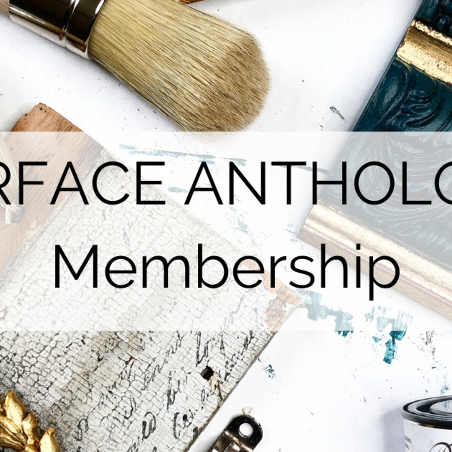 SURFACE ANTHOLOGY MEMBERSHIP
