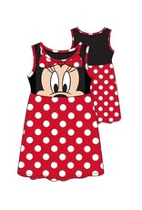 Jerry Leigh MINNIE MOUSE TODDLER DRESS