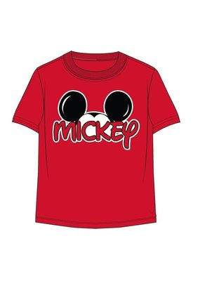 Jerry Leigh MICKEY FAMILY ADULT TEE