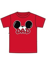 Jerry Leigh DAD FAMILY ADULT TEE