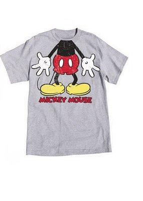 Jerry Leigh GOTTA LOVE MOUSE ADULT TEE