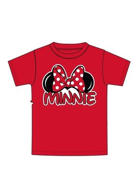 Jerry Leigh MINNIE FAMILY KIDS TEE