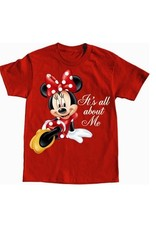 "Jerry Leigh ""IT'S ALL ABOUT ME"" KIDS TEE"