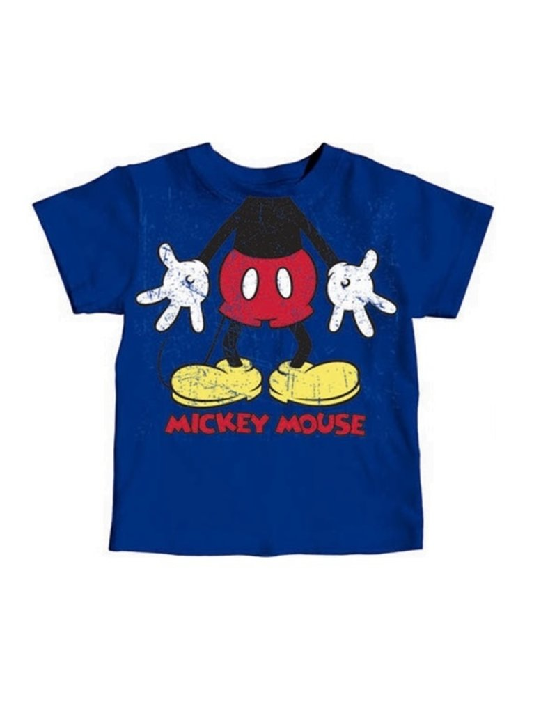 Jerry Leigh GOTTA LOVE MOUSE TODDLER TEE