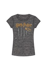 Jerry Leigh HP SORCERER KIDS BABY TEE