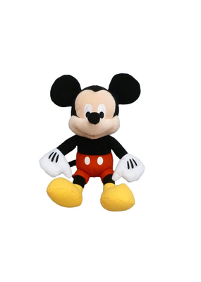 "Jerry Leigh 11"" MICKEY PLUSH"