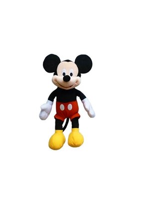 "Jerry Leigh 15"" MICKEY PLUSH"