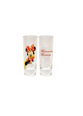 Jerry Leigh MINNIE COLLECTION SHOT GLASS