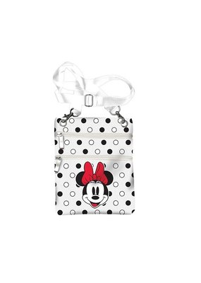Jerry Leigh MINNIE DOT PASSPORT BAG