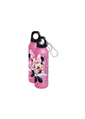 Jerry Leigh SASSY HEARTS 26 OZ ALUMINUM WATER BOTTLE