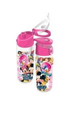 Jerry Leigh DISNEY ENSEMBLE 25 OZ HYDRO FLIP TOP BOTTLE